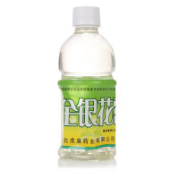 虎泉 金银花露 340ml (含糖)