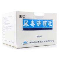 尿毒清颗粒(无糖型) 5g*18袋