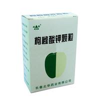 北华 枸橼酸钾颗粒 2g*10包