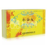 永康 小金丸(微丸) 0.6g*12袋