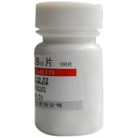 利丰 维生素B12片 25mg*100s