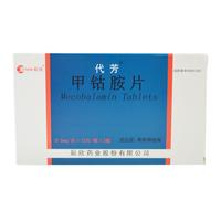 甲钴胺片(24片装)