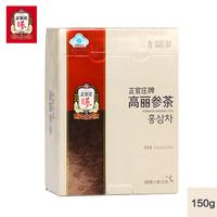 正官庄高丽参茶3g*50袋