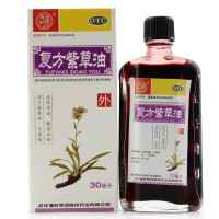 健民 复方紫草油 30ml
