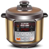 苏泊尔 CYSB60YCW10D-110 电压力锅 6L