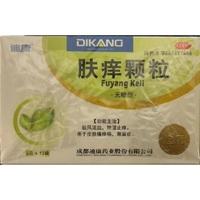 迪康 肤痒颗粒 6g*12袋(无糖型)