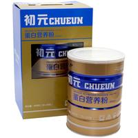 初元 初元牌蛋白营养粉(单罐) 20g*20袋/罐