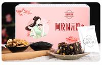 福东海 阿胶固元糕 250克/盒